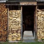 pile bois daniel