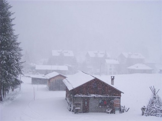 15 déc 2011 neige