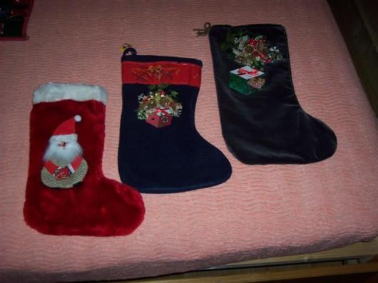 création Noël 2009 014