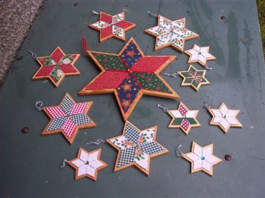 création Noël 2009 024