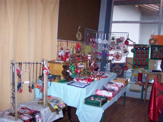 marché de Noël 2011 001